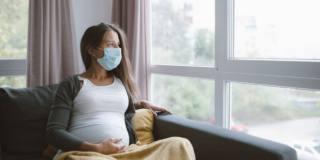 Covid-19: quali sono i rischi in gravidanza?