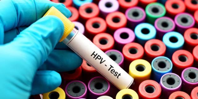 Papilloma virus: allo studio un nuovo test fai da te