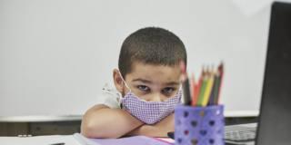 Didattica a distanza bocciata sia per i bambini sia per i genitori