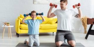Complicanze Covid-19: peggiori se la massa muscolare è scarsa