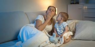 Sonno del neonato: ecco come e – soprattutto – quanto dorme il bebè