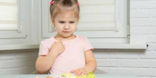 Come invogliare i bambini a mangiare le verdure