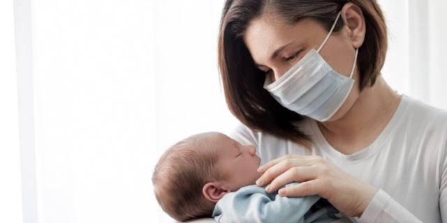 Covid-19 nei neonati: dall'Oms le regole per una diagnosi precisa