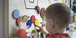 Affrontare l'autismo è più semplice se si scopre in età precoce