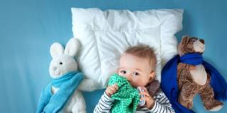 Covid-19: bambini più colpiti da bronchiolite