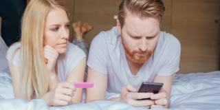 App per la fertilità: a rischio la privacy