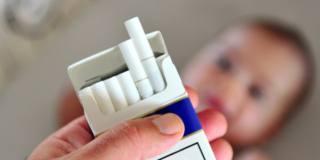 Fumo passivo e tumori orali: il legame è provato!