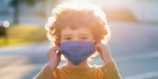 Infezioni respiratorie dei bambini: ricoveri quasi annullati per effetto del Covid