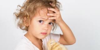 Emicrania nei bambini: è in aumento