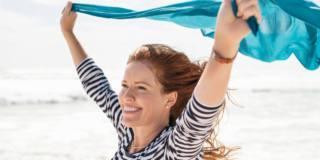 Donne over 40, poco attente allo stile di vita