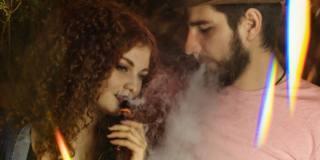 Sigaretta elettronica e fertilità: c'è un legame (negativo!)