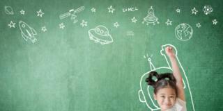 Bambini superdotati: spesso sono troppo soli