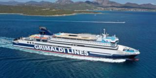Con Grimaldi Lines per le famiglie la vacanza comincia prima
