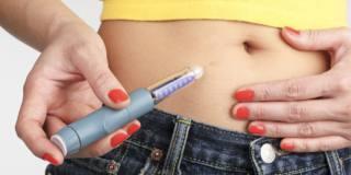 Diabete di tipo 2, ora basta un'iniezione a settimana