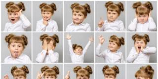 Baby Signs: così genitori e bimbi possono comunicare con i segni