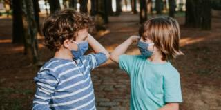 Covid-19: i bambini producono più anticorpi degli adulti
