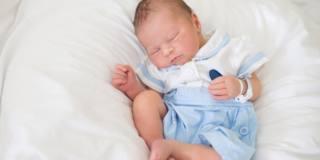 Screening neonatale: serve anche per le malattie lisosomiali