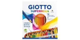 Supermina, Giotto