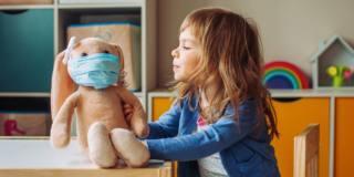 Covid-19: ecco perché i bambini si ammalano meno