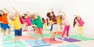 Scuola primaria: da quest'anno i bambini faranno più attività motoria