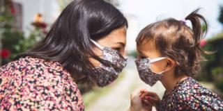 Pediatri Usa: mascherine obbligatorie a partire dai 2 anni di età