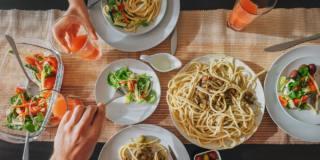 Dieta mediterranea contro il tumore alla prostata