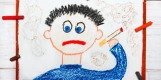 Il fumo passivo pericoloso per la bocca e per l'udito