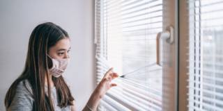 Covid-19: per i bambini il rischio di ammalarsi gravemente è basso
