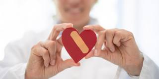 Un cerotto contro l'infarto e l'ictus
