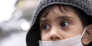 Inquinamento: nei bambini mette a rischio il cuore da adulti