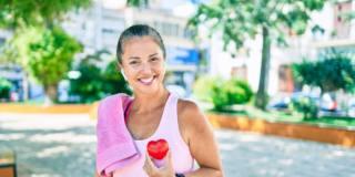 Fibrillazione atriale: lo sport riduce le recidive
