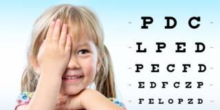 Bambini: in aumento la miopia dopo la pandemia