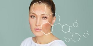 Il futuro della pelle? Lo studia la metabolomica